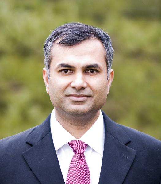 Sam Shrivastava