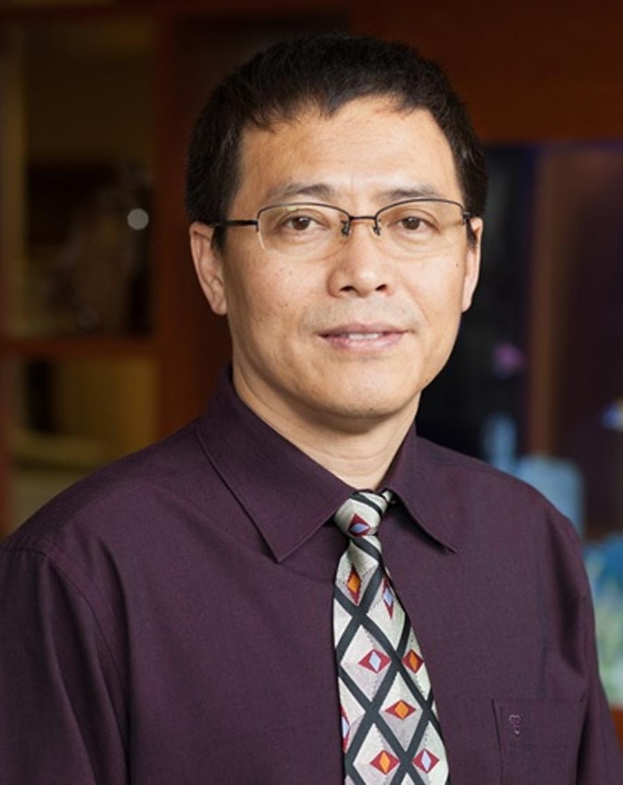 Chuanhai Cao
