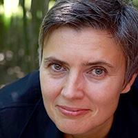 Adriana Iamnitchi