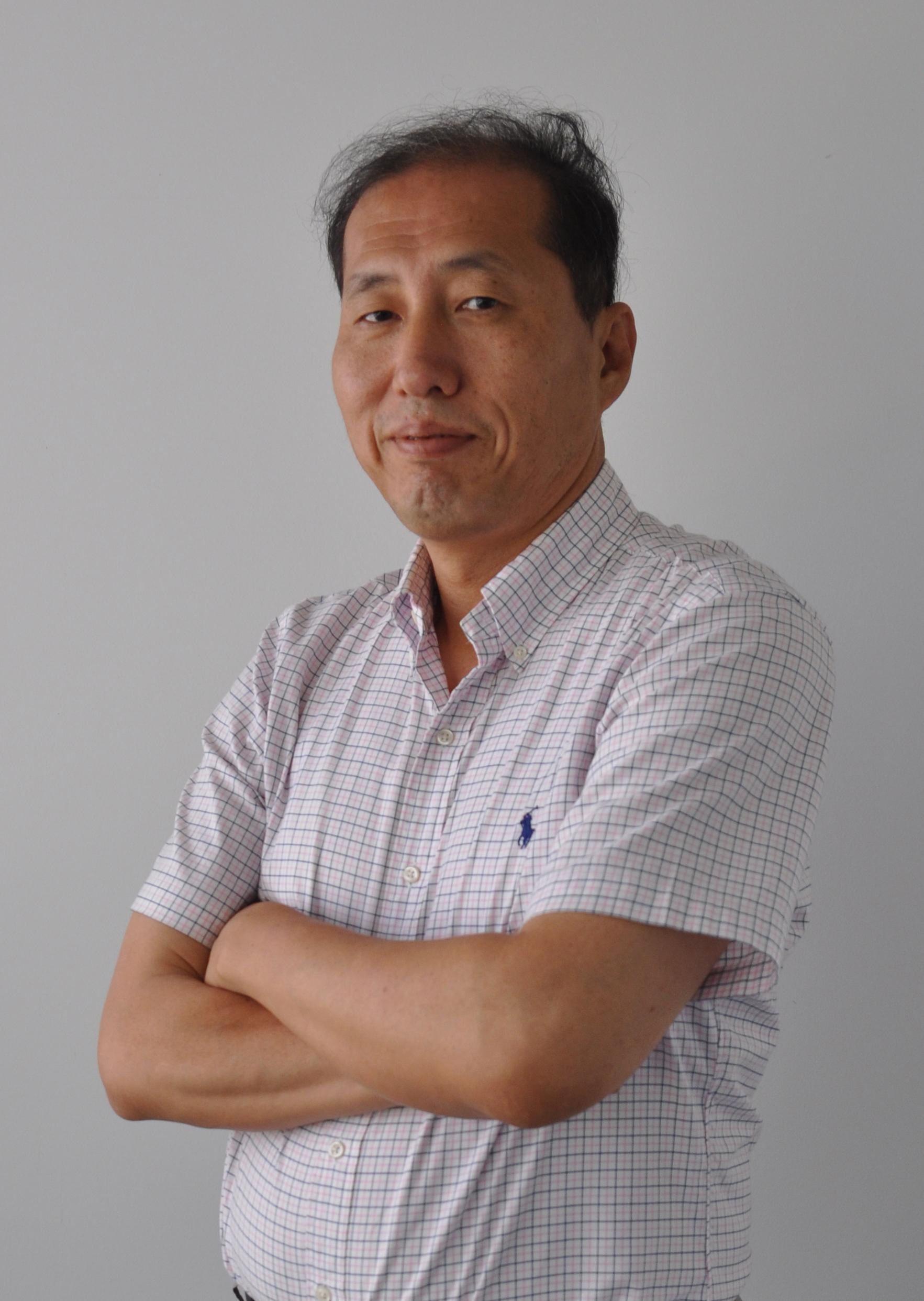 Manbok Kim