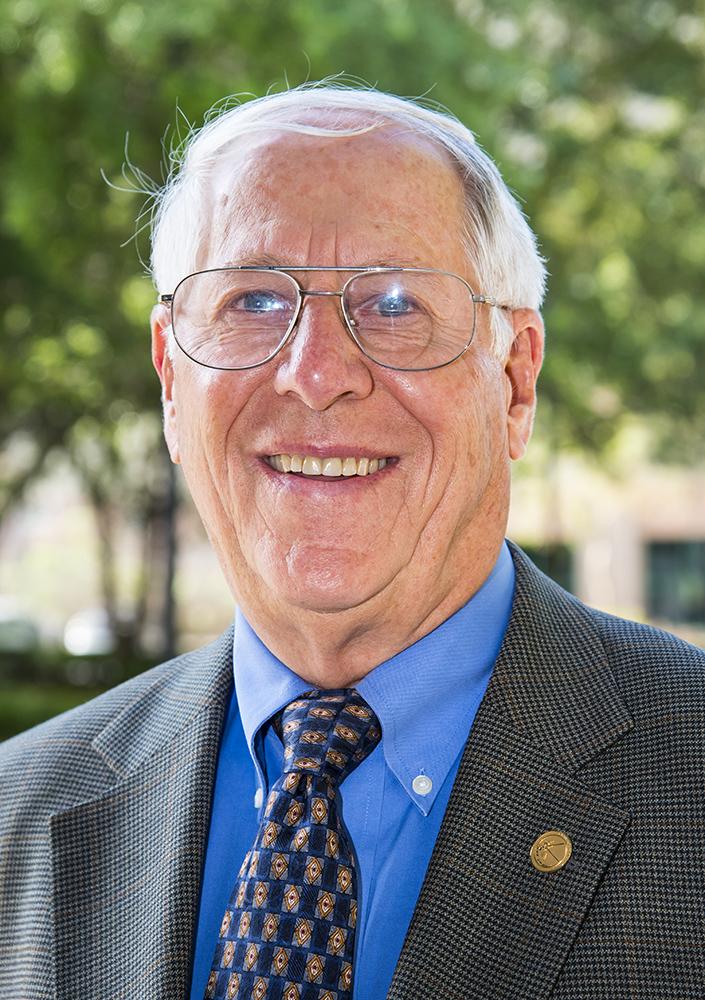 Donald Keck