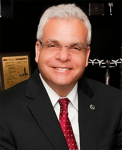 Dr.Paul Sanberg
