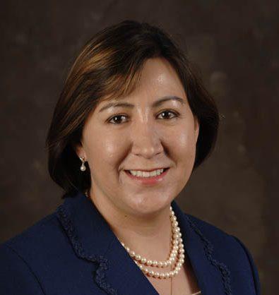 Dr. Norma Alcantar