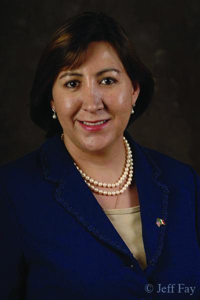 Norma Alcantar