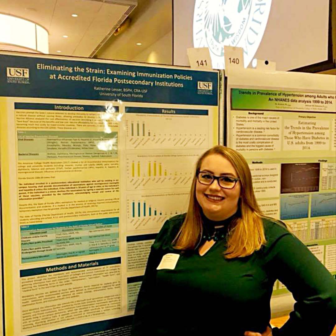 USF Grad Student Research Symposium