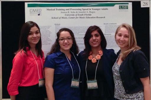 USF Undergraduate Research