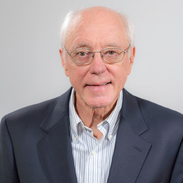 Dr. Fred Leonberger
