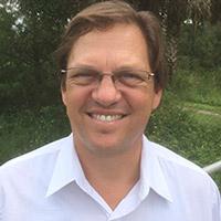 Professor Mark Rains