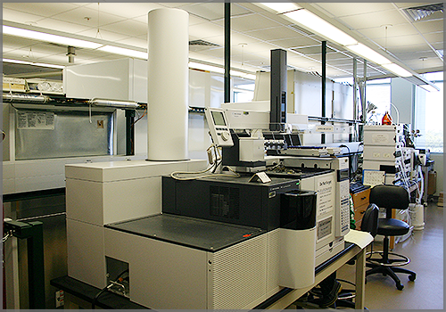 Chemodiversity Core Center For Drug Discovery And