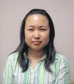 Xiaohong (Mary) Zhang, Ph.D.